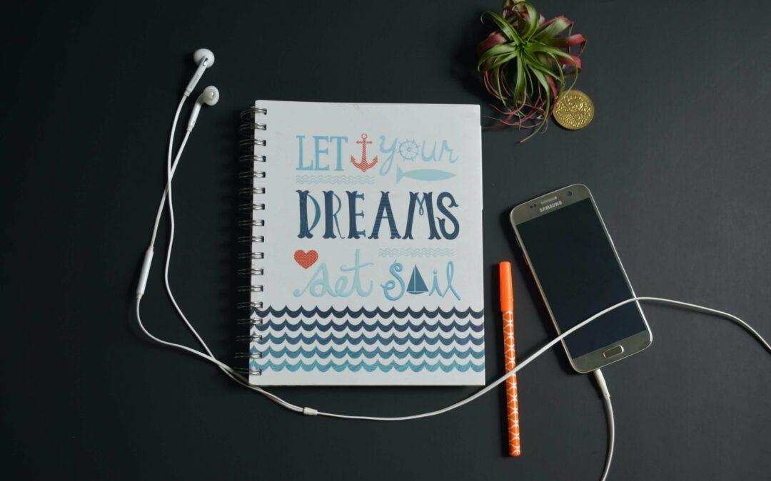 What IS A DreamBuilder Coach?