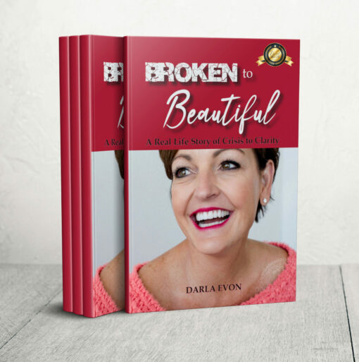 Darla Evon's book