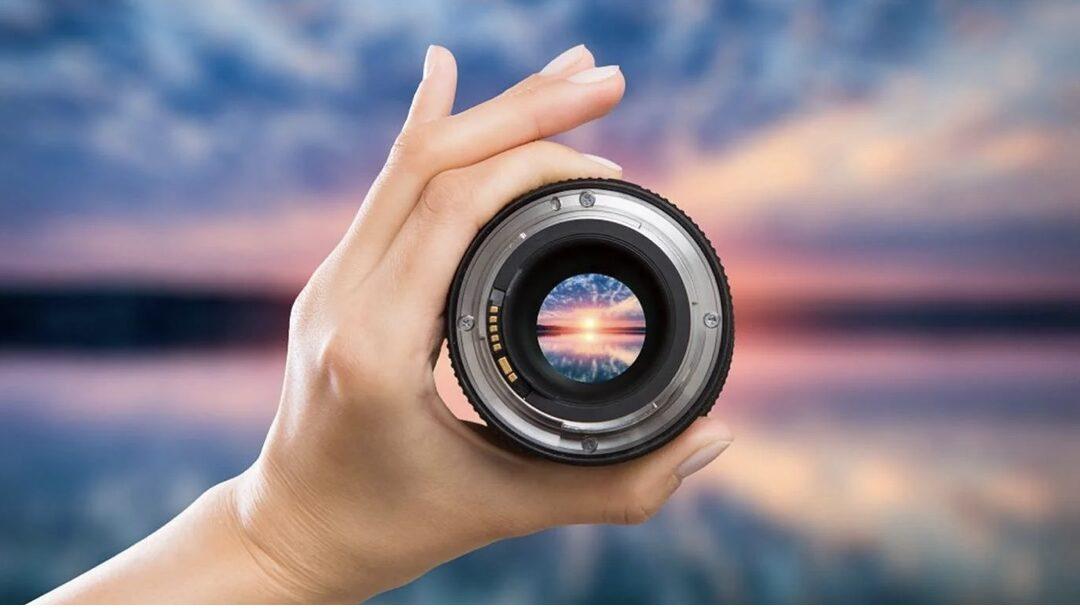 Lens of awareness