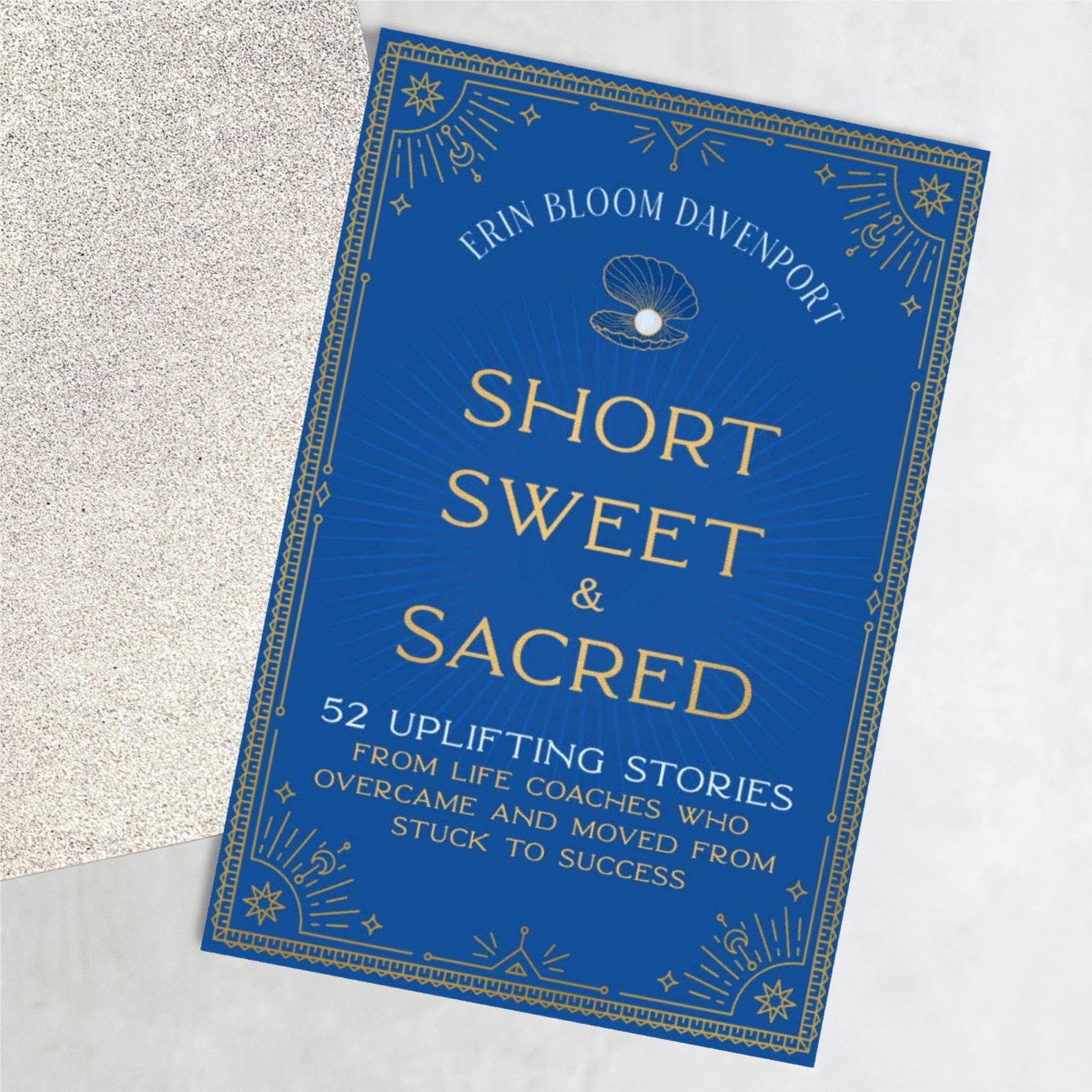 Short Sweet & Sacred