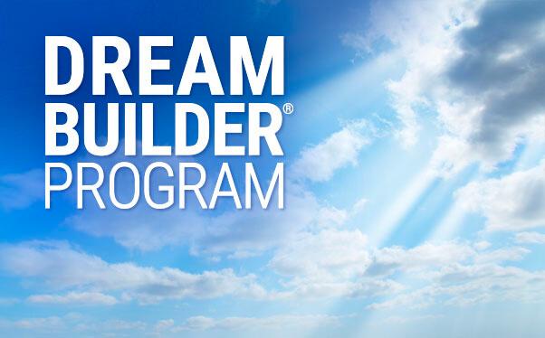 DreamBuilder Program
